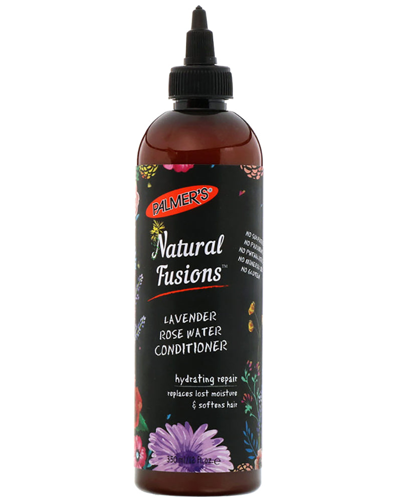 Palmer's Natural Fusions Lavender Rose Water Conditioner