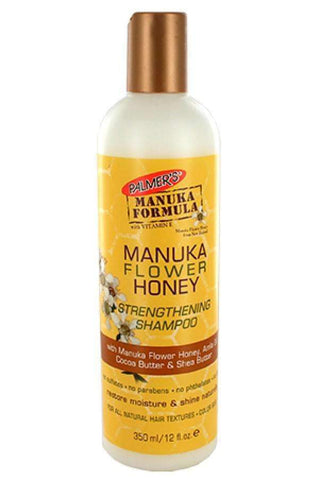 Palmer's Manuka Formula Mankua Flower Honey Strengthening Shampoo
