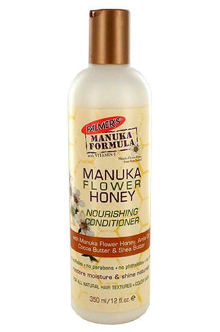 Palmer's Manuka Formula Mankua Flower Honey Nourishing Conditioner