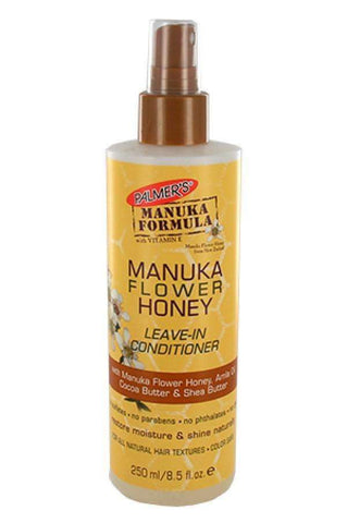 Palmer's Manuka Formula Mankua Flower Honey Leave In Conditioner