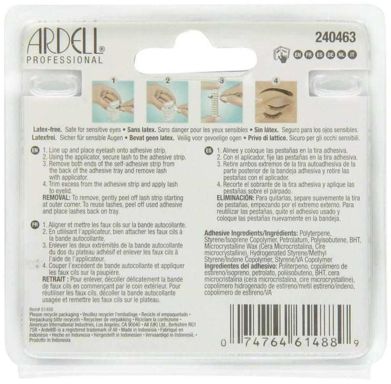 Ardell Self Adhesive Strips