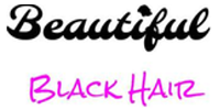 Beautiful Black Hair Canada