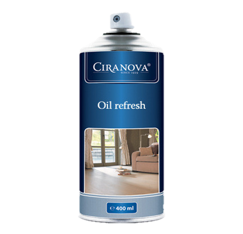 Oil Refresh