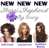 New Sherri Shepherd Wigs at Abantu