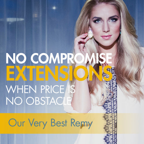 No Compromise Extensions