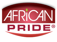 African Pride products available at Abantu
