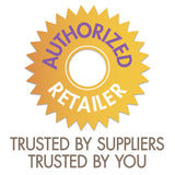Trusted by Suppliers. Trusted by You