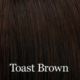 Toast Brown