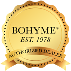 Bohyme Authorized Retailer