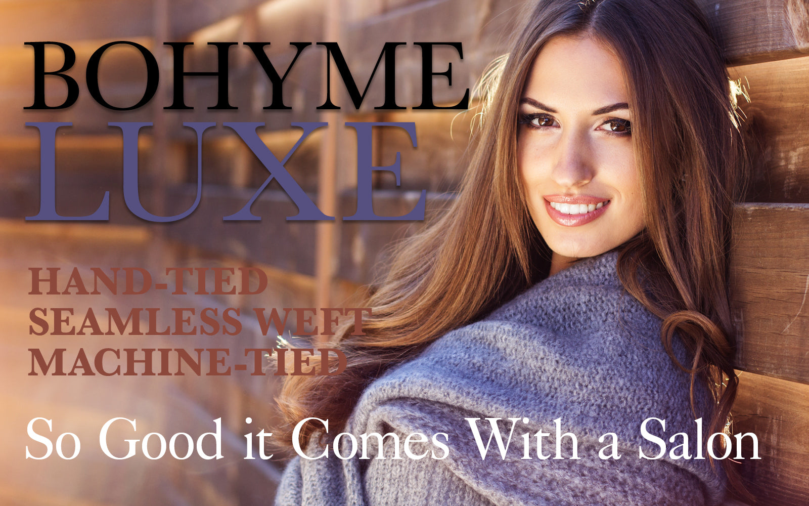 Bohyme Luxe