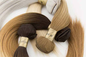 Bohyme Seamless Weft bundle