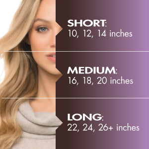 Extensions Length