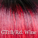 Fashion Source GT1B/Rd. Wine