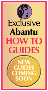 Abantu's Exclusive How-To Guides for Extensions