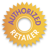 Authorized Retailer