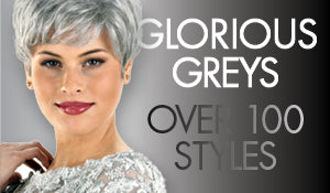 Glorious Greys Collection