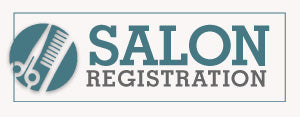 Link to Salon Registration page