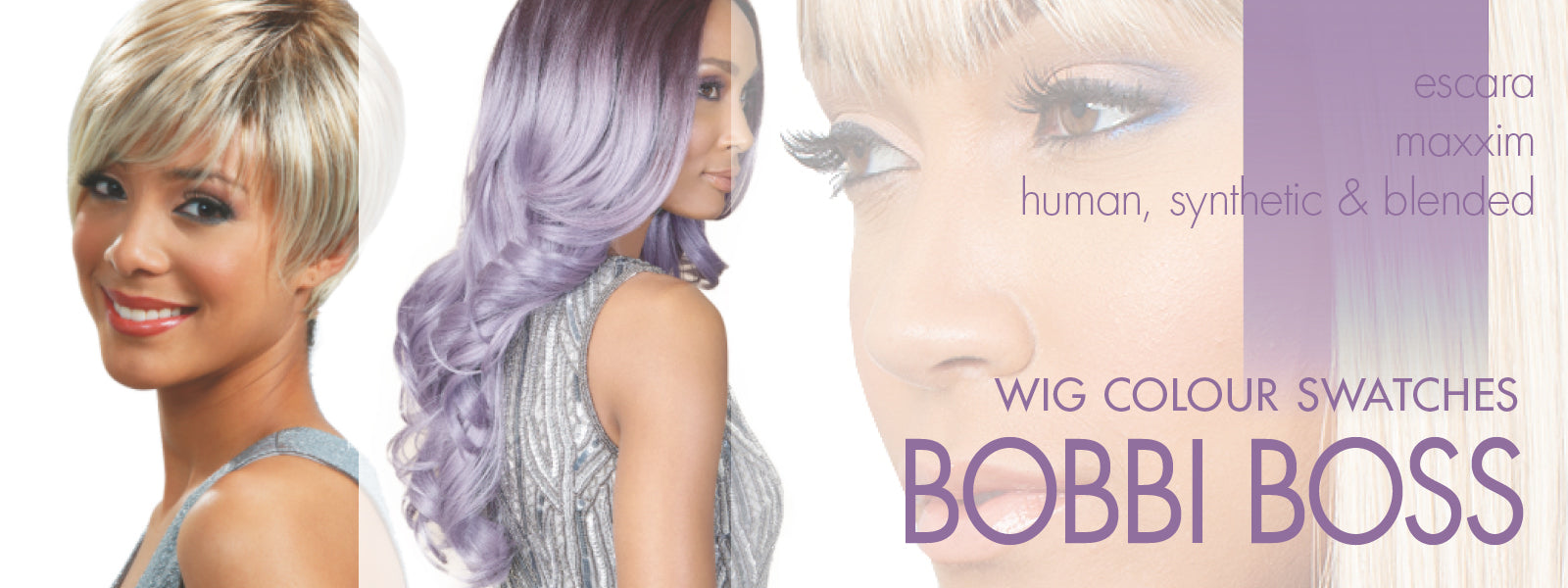 Click to browse all Bobbi Boss wigs