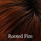 Rooted Fire