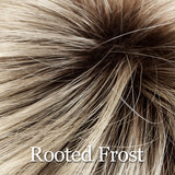 Rooted Frost