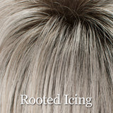 Rooted Icing