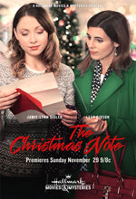 The Christmas Note -2015
