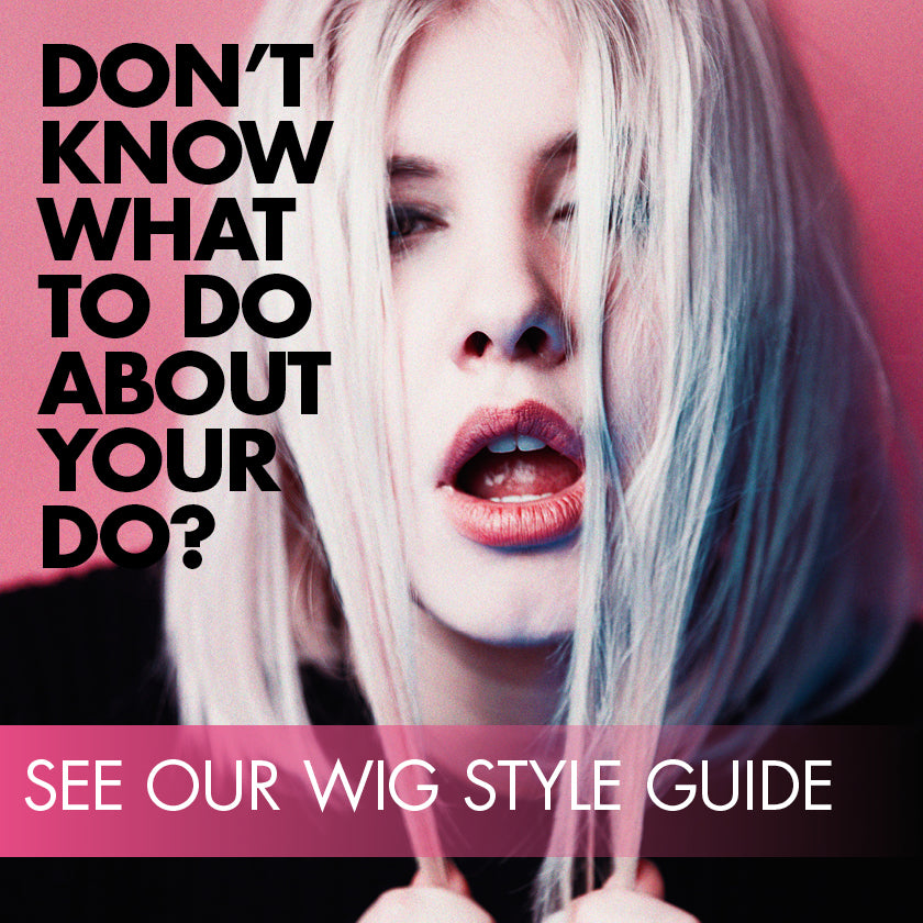 Vancouvers Best Selection Of Hair Extensions Wigs And Hairpieces