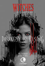 Witches of East End Darkness Is Rising