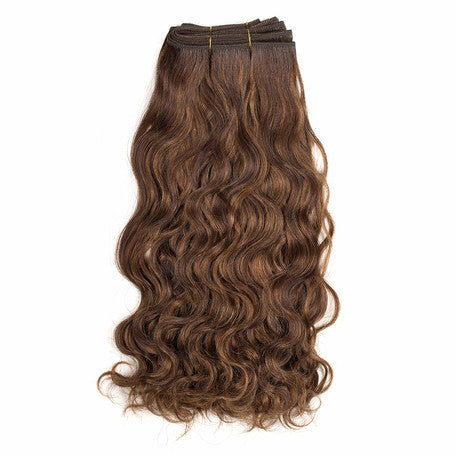 "Bohyme Gold Collection Ocean Breeze Remi Extensions 18"" at Abantu"