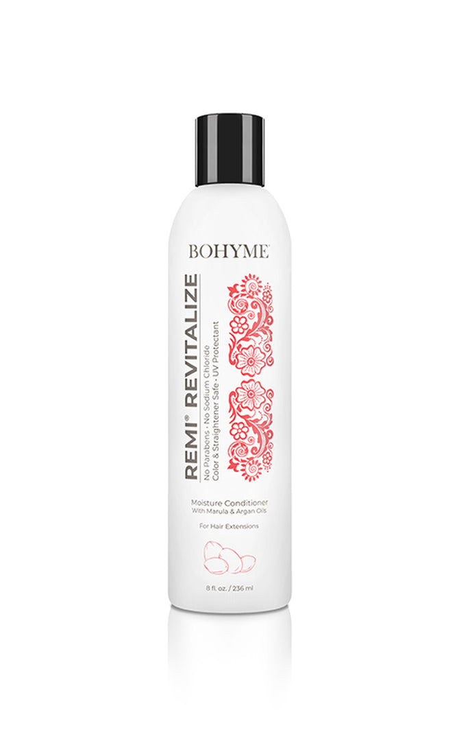 Bohyme Remi Revitalize Moisture Conditioner 8 oz.