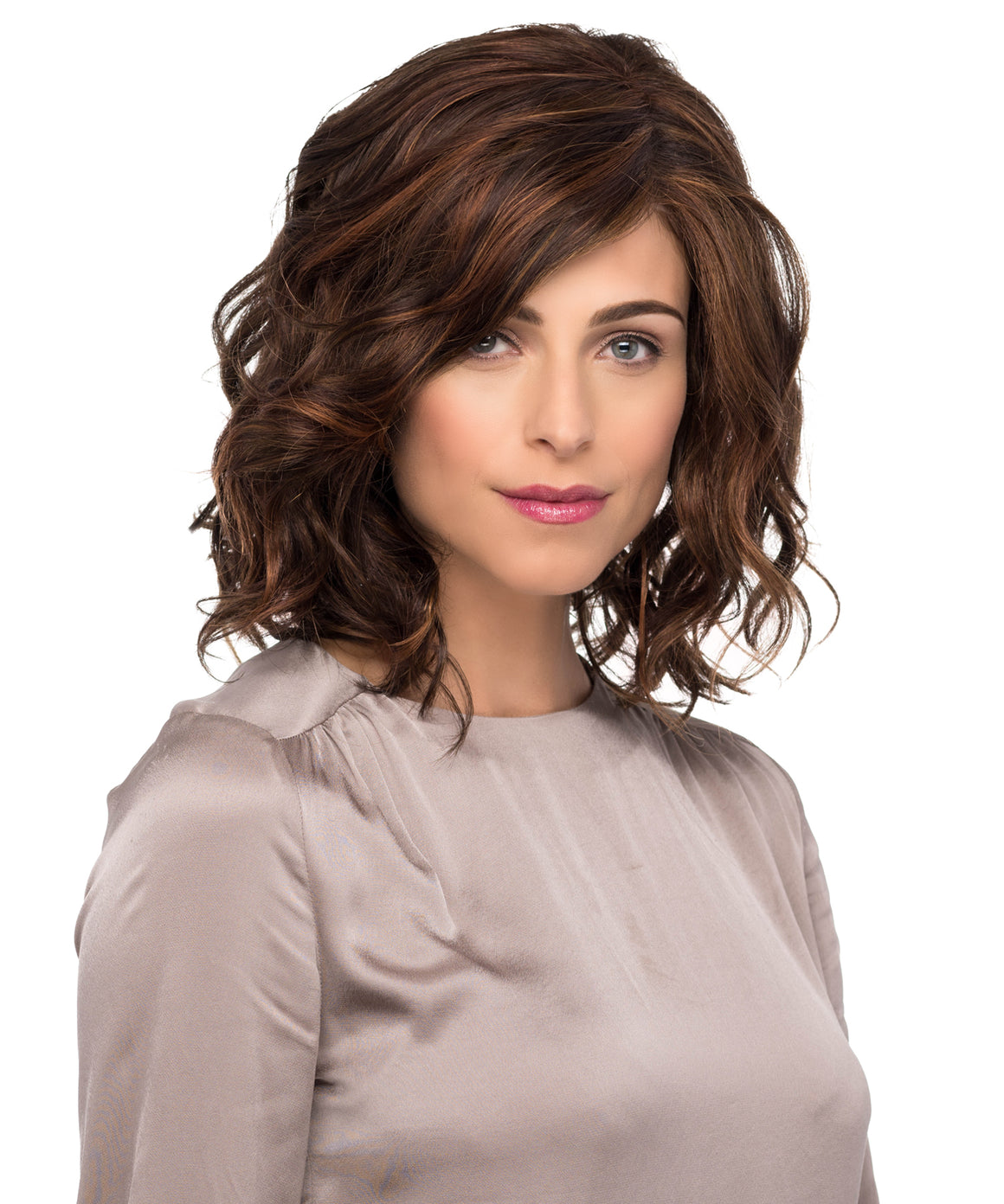 Estetica Designs Brooklyn Synthetic Wig available at Abantu