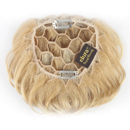 Tony of Beverly Casquette Synthetic Hairpiece available at Abantu