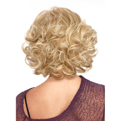 Tony of Beverly Ceres Synthetic Wig available at Abantu