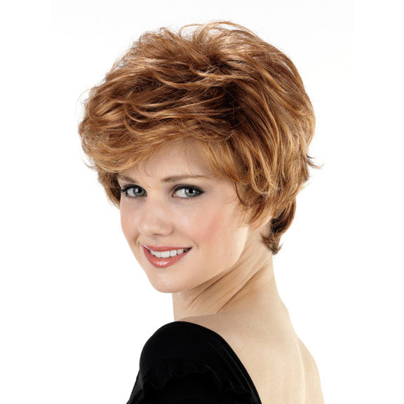 Tony of Beverly Dion Synthetic Wig available at Abantu