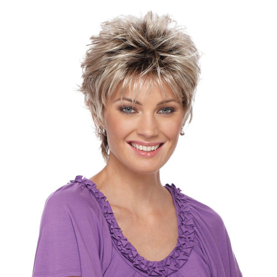 Estetica Designs Christa Synthetic Wig available at Abantu