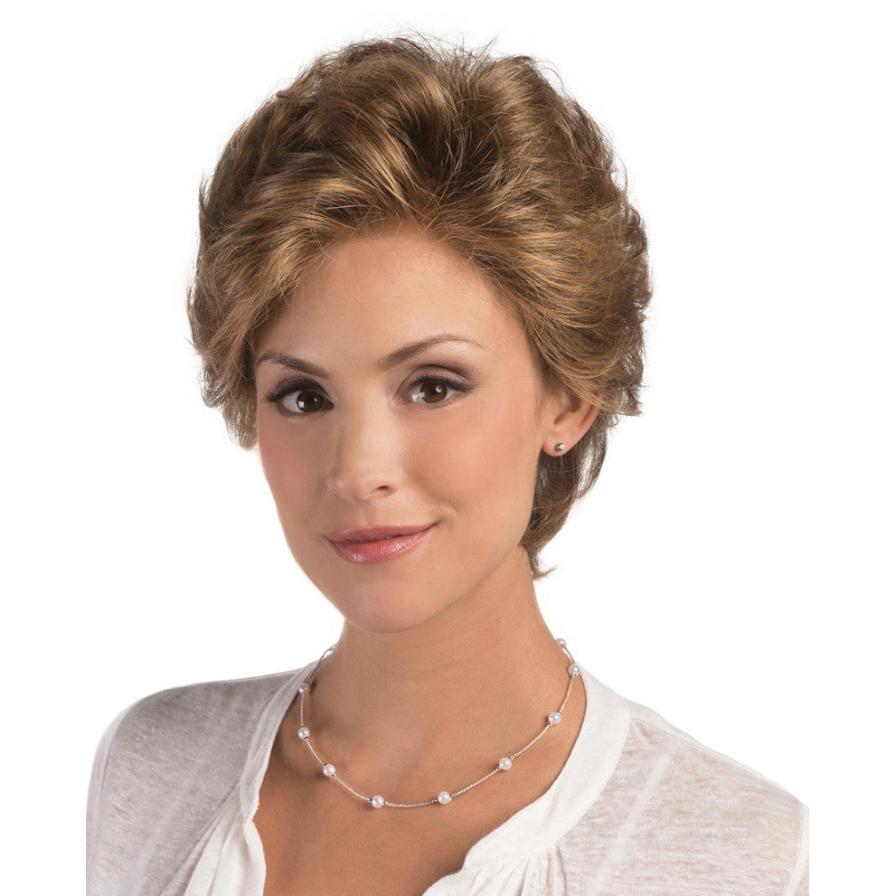 Estetica Designs Hallie Synthetic Lace Front Wig