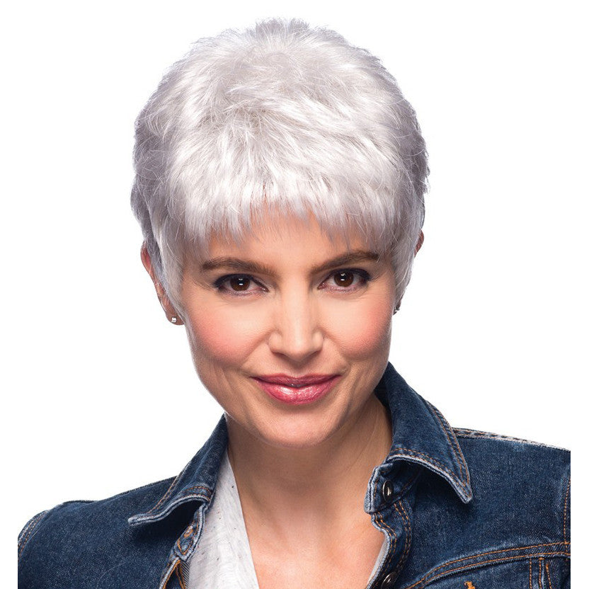 Estetica Designs Jamie synthetic wig available at Abantu