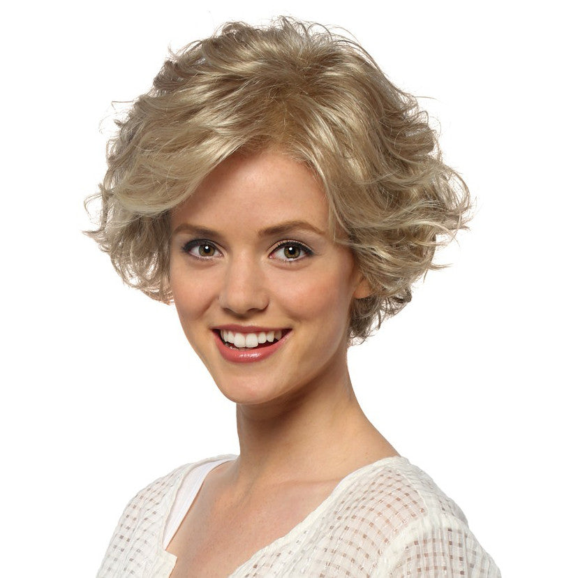 Estetica Designs Meg Synthetic Lace-front Wig
