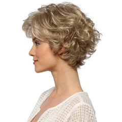 Estetica Designs Meg synthetic lace-front wig at Abantu