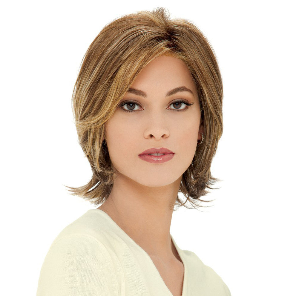 Estetica Designs Monika Synthetic Lace-front Wig