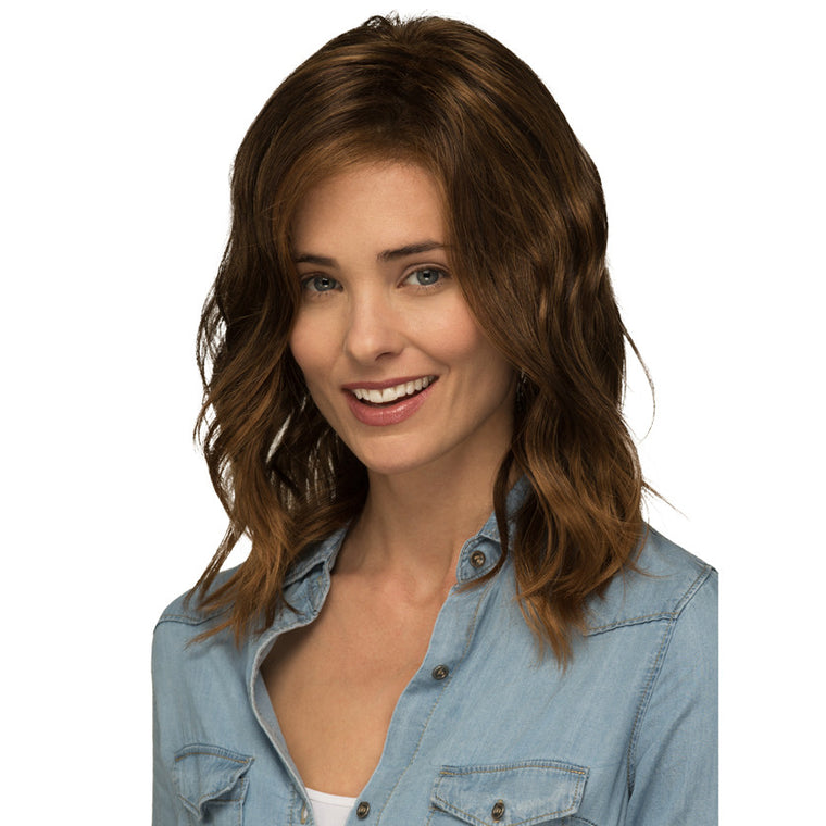 Estetica Designs Ocean Lace-front Synthetic Wig