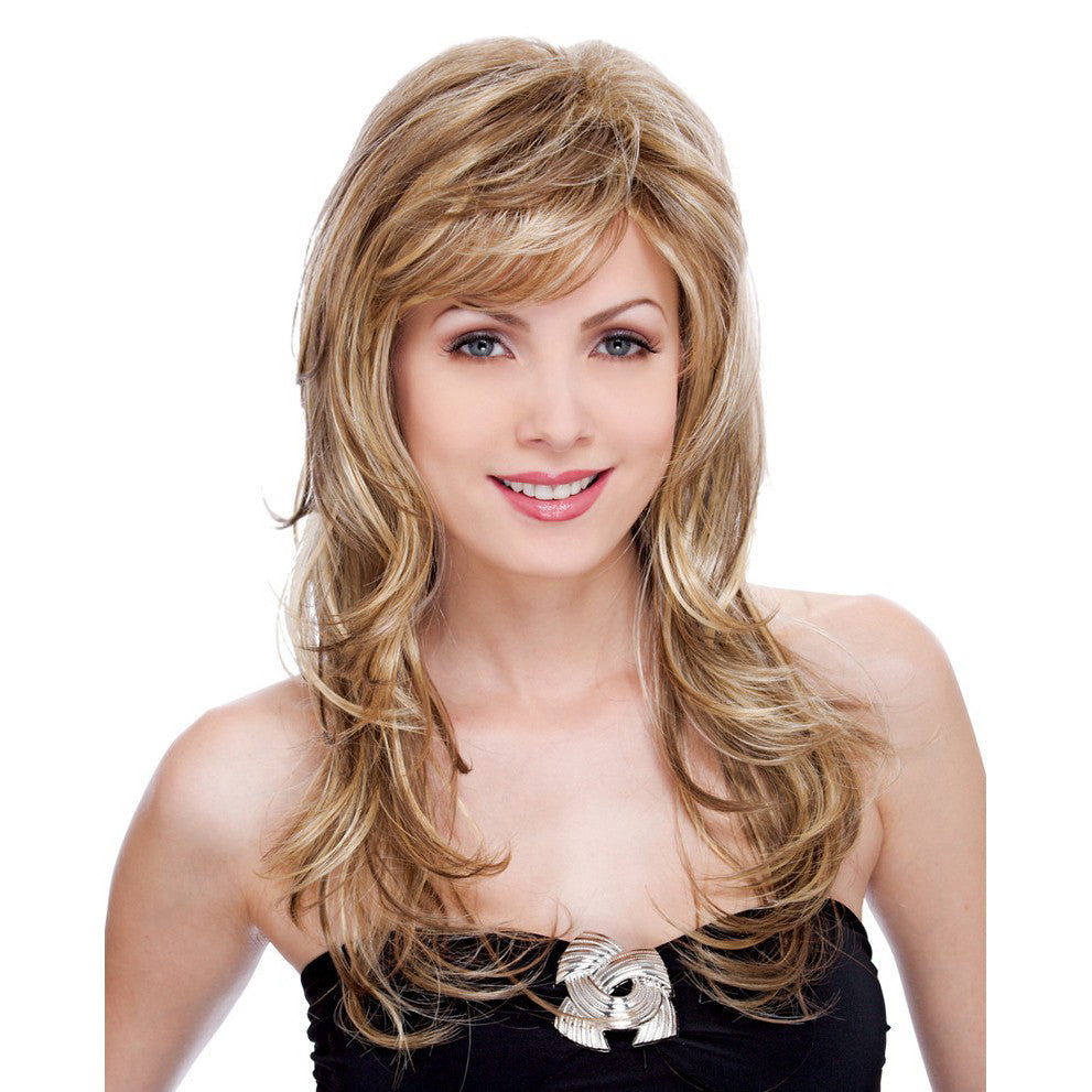 Estetica Designs Peace Synthetic Wig available at Abantu