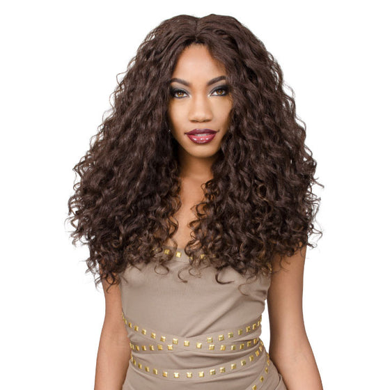 Fashion Source EZ Lace Argentina Synthetic Wig