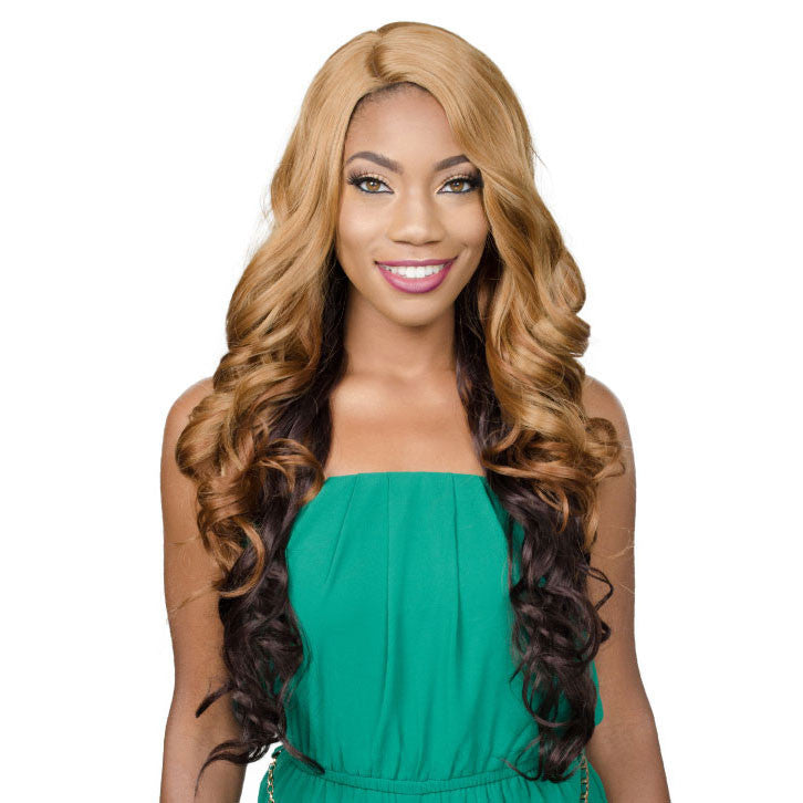 Fashion Source EZ Lace Crystal Synthetic Wig available at Abantu