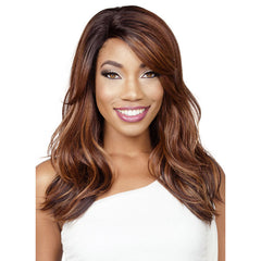 Fashion Source EZ Lace Gabrielle XL Synthetic Wig available at Abantu