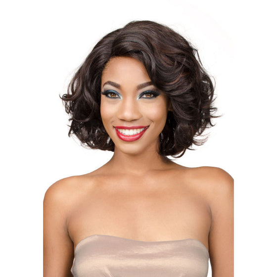 Fashion Source EZ Lace Gennie Synthetic Wig available at Abantu