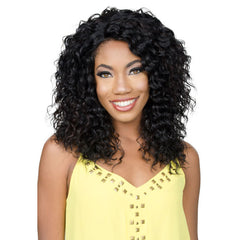 Fashion Source EZ Lace Janet Synthetic Wig