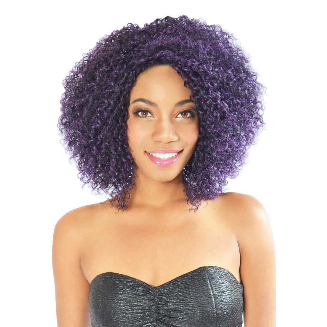Fashion Source EZ Lace Samara Synthetic Wig available at Abantu