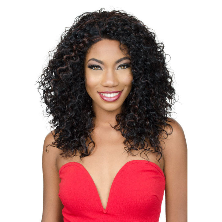 Fashion Source EZ Lace Shari Synthetic Wig available at Abantu