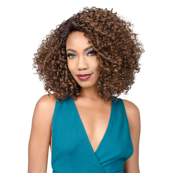 Fashion Source EZ Lace Tabetha Synthetic Wig available at Abantu
